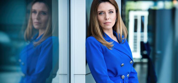 """Мирослава Иванова е с номинация за """"Жена на годината 2021"""""""