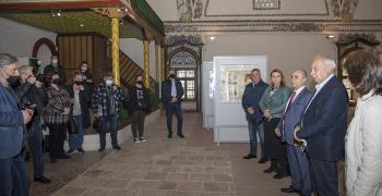 Представиха уникални 100-годишни кадри от Първата световна война в Стара Загора