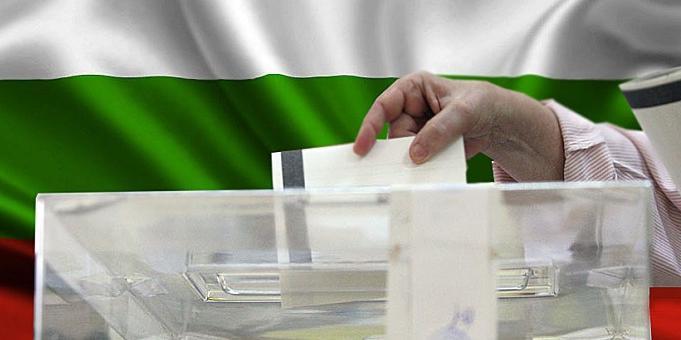 Ще гласуваме и с машини, и с хартиени бюлетини