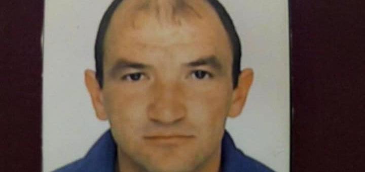 В Стара Загора издирват 45-годишен мъж