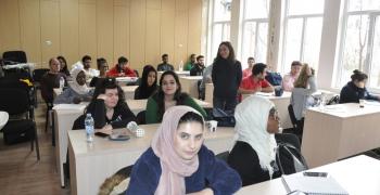 ТрУ ще проведе предварителни онлайн изпити за чуждестранни кандидат-студенти