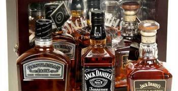 Ще пием ли по-скъп Джак Даниелс?