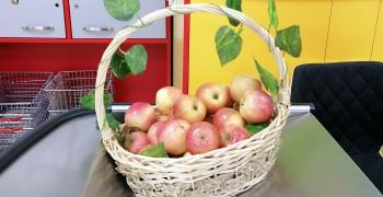 Само 26% от ябълките и 36% от доматите на пазара у нас са произведени в България