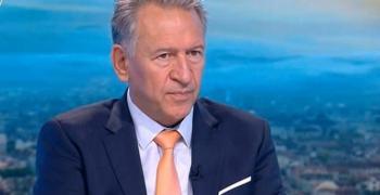 Министър Стойчо Кацаров: До края на деня или най-късно утре ще се вземе решение за предприемане на допълнителни мерки срещу COVID-19