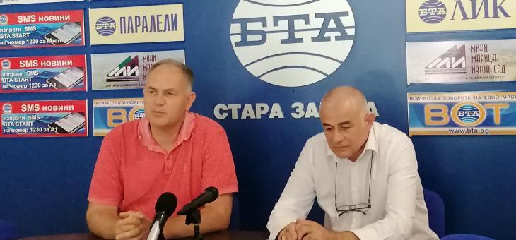 """Георги Кадиев, БСП: Първият въпрос към министъра на енергетиката ще е за комплекса """"Марица-изток"""""""