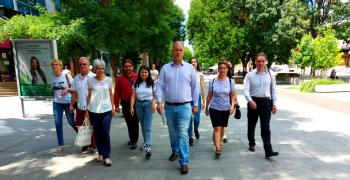 Георги  Кадиев: Гласувах за справедливост и равен старт