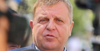 Красимир Каракачанов: Партията на Цветанов няма да промени нищо в политически план