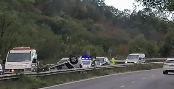 Катастрофи на пътя Стара Загора - Казанлък