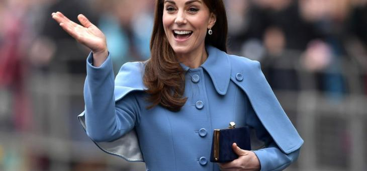 Кейт Мидълтън на 39: Най-обичаната жена след принцеса Даяна