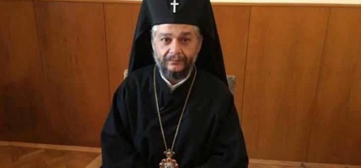 Честит рожден ден на митрополит Киприан