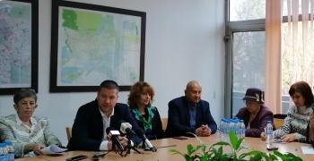 Живко Тодоров: Предстои една много интензивна година
