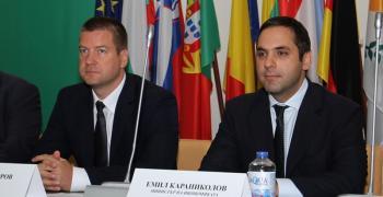 Инвеститорски интерес към летище Стара Загора