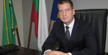 Кметът Живко Тодоров с поздрав към старозагорци по повод Деня на Независимостта на България