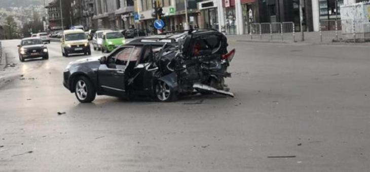 Експертиза: Николов е употребил три вида наркотици преди удара с колата на Цветков