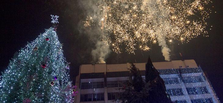 Община Стара Загора с богата празнична програма