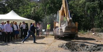 Стартира проектът за обновяване на Руския пазар в Стара Загора