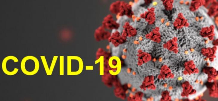 169 са новодиагностицираните с COVID-19 лица