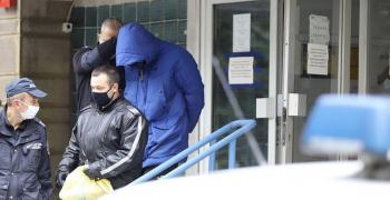 Не пуснаха от ареста младежа, причинил катастрофата, при която загина Милен Цветков