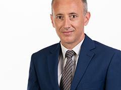 Красимир Вълчев e водач на листите на ГЕРБ в Стара Загора и Шумен