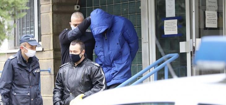 Кристиан Николов е обвинен в умишлено причиняване на смъртта на Милен Цветков
