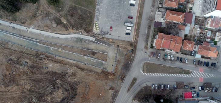 """За два месеца затварят кръстовището на ул. """"Одринска епопея"""" и ул. """"Христо Ботев"""""""