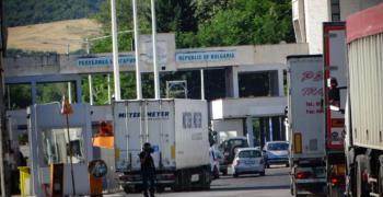 """Гърция отваря ГКПП """"Илинден-Ексохи"""" за товарен транспорт"""