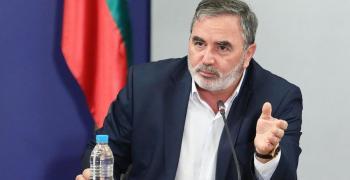 Кунчев предлага удължаване на мерките срещу COVID-19 до края на май