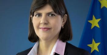 Лаура Кьовеши пристига в България