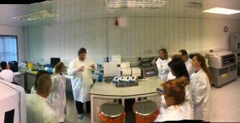 Български гинеколози се запознаха с най-новите технологии  за стволовите клетки в Англия