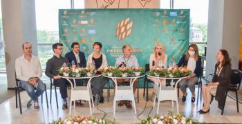 """Магдалена Ралчева: """"Златната липа"""" представя кино, което ни кара да мислим със сърцето си"""