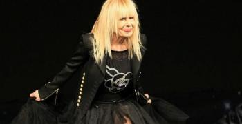 Лили Иванова с нов албум
