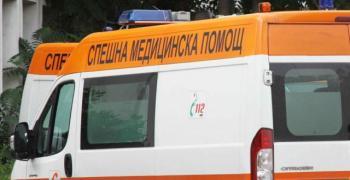 Инцидент с малък самолет край Елин Пелин