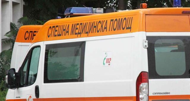 Трагедия в Бургас