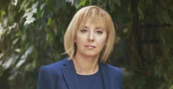Манолова: Ако ЦИК приеме ръчно броене на разписките от машините, изборите могат да бъдат касирани