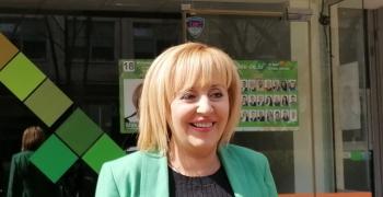 Мая Манолова: Възрастните хора се страхуват от COVID-19, а активните - от фалит