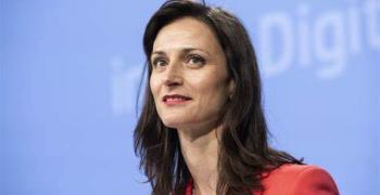 Комисар Мария Габриел откри европейска платформа за обмен на научни данни, свързани с коронавируса