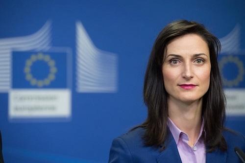 Мария Габриел: Регионалните и местни власти са с ключова роля за предприемане на мерки срещу кризата