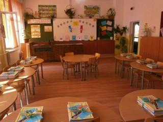 """""""Вълшебна класна стая""""  за деца от община Стара Загора"""
