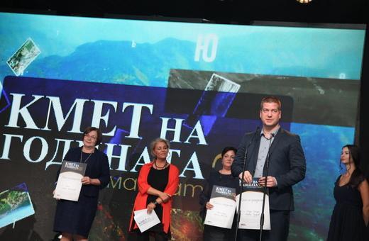 Живко Тодоров е Кмет на гражданите за мандат 2015-2019 г.