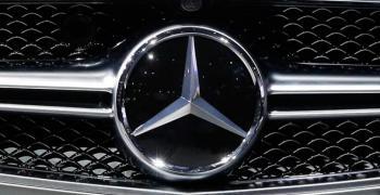 Mercedes с признание за българския гений | ВИДЕО