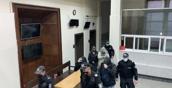 """Оставиха в ареста задържаните по случая """"Арсенал"""""""