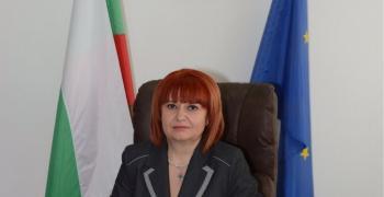 Гергана Микова, областен управител на област Стара Загора: Има много работа и това ме амбицира