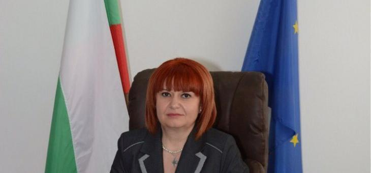 Гергана Микова под номер две в листата на НФСБ за евроизборите