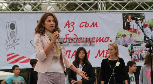Милена Желева, зам.-кмет: Стара Загора трябва да се рекламира повече