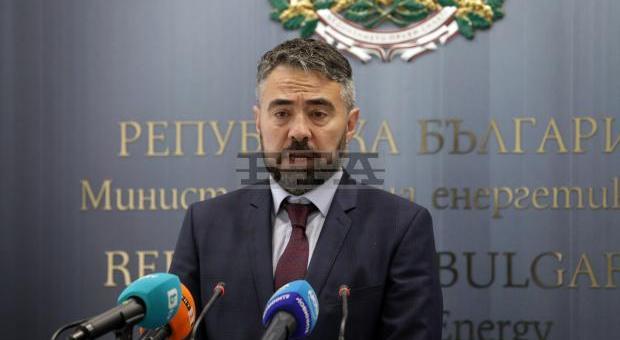 """До седмица Министерството на енергетиката ще обяви мерките относно комплекса """"Марица-изток"""""""