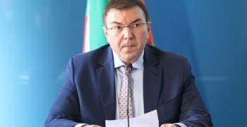 Здравният министър: Апелираме специалистите в доболничната помощ да подпомогнат медицинските екипи в болниците