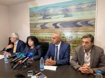 Министър Петкова: Работата на топлоелектрическите централи е основна цел