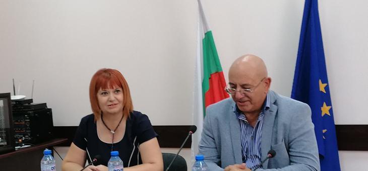 Министър Димитров опровергава спекулативни твърдения за цената на водата