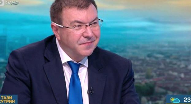 Министър Ангелов: Няма нужда от разширяване на мерките срещу коронавируса