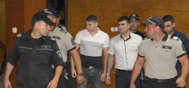 Издирването на избягалите молдовци продължава | ДОПЪЛНЕНА